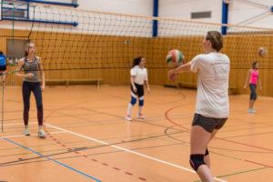 Volleyball Training 04.12.17-16