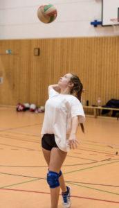 Leonie Sossna, Nr. 1