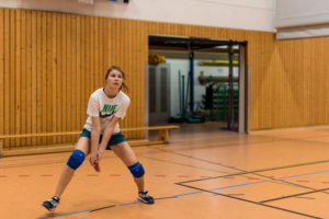 Annika Kohsmehl, Nr. 14